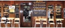Le Falstaff Traditionnel Paris