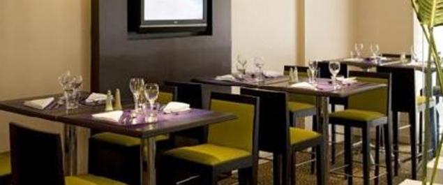 Restaurant Novotel Nice Centre Vieux Nice **** - Nice