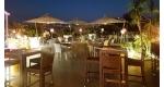 Restaurant Le Lacydon (Novotel Marseille Vieux Port ****)