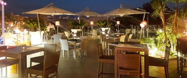 Restaurant Le Lacydon (Novotel Marseille Vieux Port ****) - Marseille