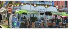 Le Homard Bleu Poissons et fruits de mer Le Tréport