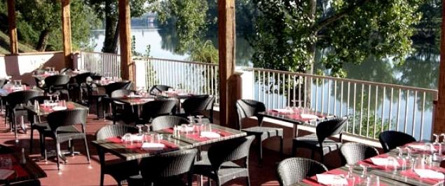 Restaurant O Berges du Tarn - Montauban