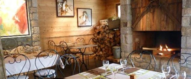 Restaurant L'O à la Bouche - Artigues-près-Bordeaux