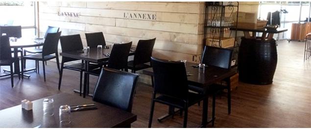 Restaurant L'Annexe (ex l'Escale) - Montpellier