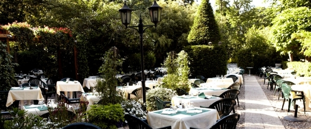 Restaurant L'Auberge du Bonheur - Paris