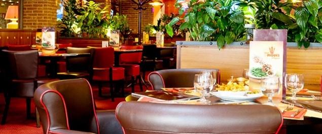 Restaurant Hippopotamus (Forest Hill Paris Meudon Vélizy***) - Meudon