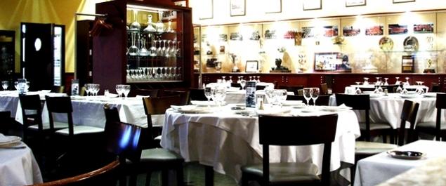 Restaurant Brasserie du Stade Toulousain - Toulouse
