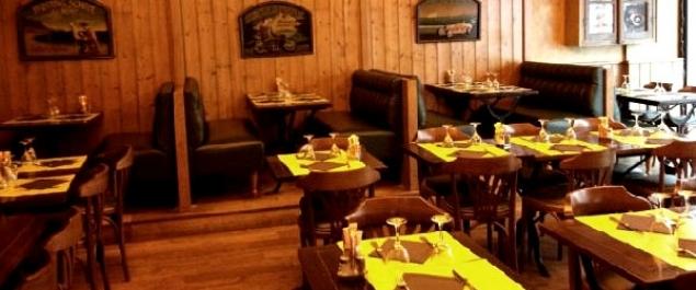 restaurant groupe le forum bruz. Black Bedroom Furniture Sets. Home Design Ideas