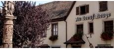 Au Boeuf Rouge Gastronomique Niederschaeffolsheim