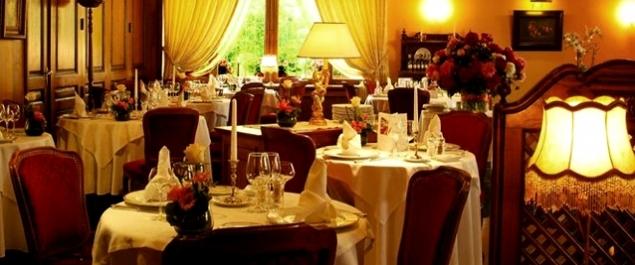 Restaurant Au Boeuf Rouge - Niederschaeffolsheim