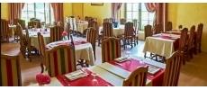 Le Restaurant du Golf de Villarceaux French cuisine Chaussy