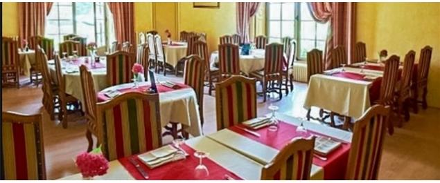 Restaurant Le Restaurant du Golf de Villarceaux - Chaussy