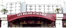 Les Relais d'Alsace Traditionnel Cergy
