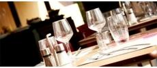 Le Restaurant de l'Hôtel Campanile Cergy Saint Christophe Traditionnel Cergy Pontoise