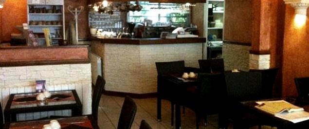 Restaurant La Boîte à Crêpes - Conflans-Sainte-Honorine