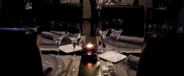 Restaurant Le Cygne Noir - Conflans-Sainte-Honorine