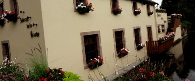 Restaurant Auberge de la Bruche - Dachstein