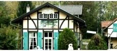 Restaurant Auberge de l'Ecluse Traditionnel Illkirch-Graffenstaden
