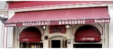 Brasserie Max Traditionnel Strasbourg
