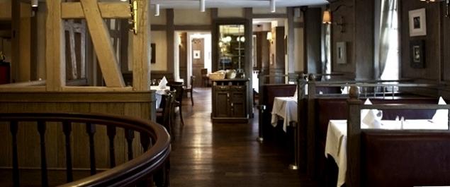 Restaurant Brasserie Max - Strasbourg