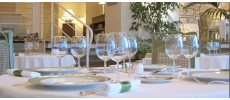 Le Restaurant de l'Hôtel La Marine Traditionnel Barneville-Carteret