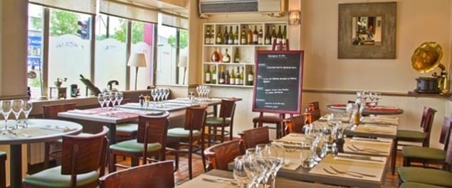 Restaurant La Grange - Boulogne-Billancourt