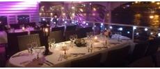 Restaurant Péniche Charleston Bistrot Paris
