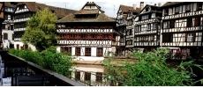 Le Pont Tournant Gastronomique Strasbourg