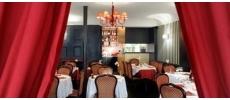 Sec World cuisine Paris