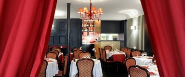 Restaurant Sec - Paris