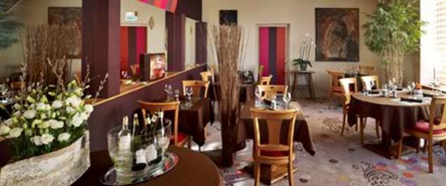 Restaurant L'Ecrin des Saveurs - Strasbourg