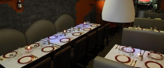 Restaurant Les Chandelles - Lyon
