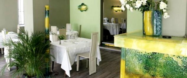 Restaurant Le Bouquet Garni - Strasbourg