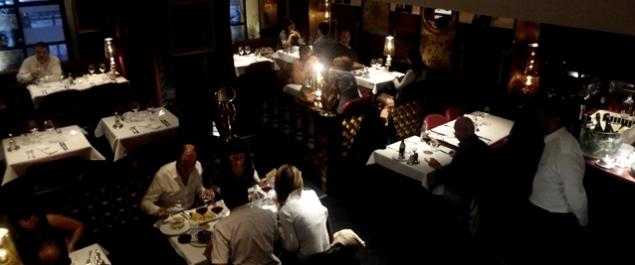 Restaurant groupe - La table de louise strasbourg ...