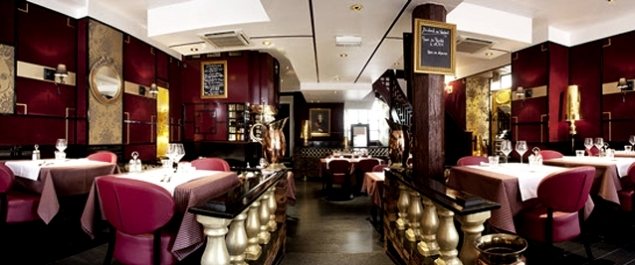 Restaurant La Table de Louise - Strasbourg