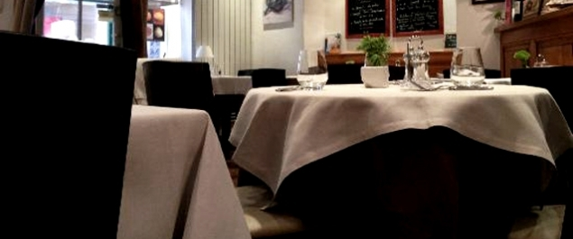 Restaurant La Table de Christophe - Strasbourg