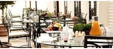 Restaurant Le Restaurant (Marriott Champs-Élysées *****) Traditionnel Paris