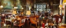 Le Bar 228 Traditionnel Paris