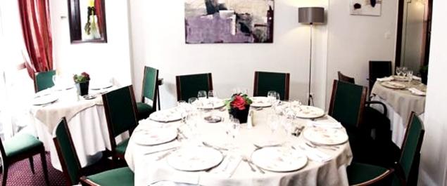 Restaurant Le Chalut - Lyon