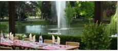 Le Jardin de l'Orangerie Traditionnel Strasbourg