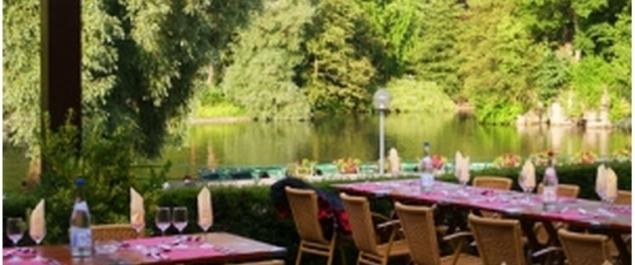 Restaurant groupe le jardin de l 39 orangerie strasbourg - Les jardins de l orangerie ...