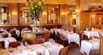 Restaurant Les Beaux Arts