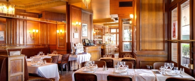 Restaurant Brasserie Flo Toulouse - Toulouse