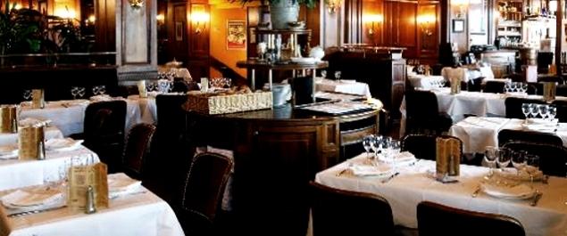 Restaurant Les Beaux Arts - Toulouse