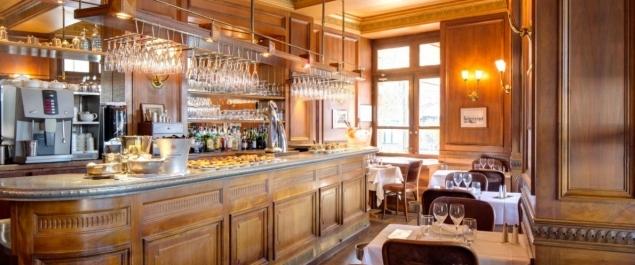 Restaurant Les Beaux Arts Brasserie Flo - Toulouse