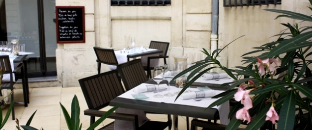 Restaurant Les Vignes - Montpellier
