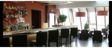 Le Restaurant de l'Hôtel du Béryl Traditionnel Bagnoles-de-l'Orne