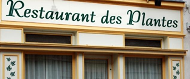 Restaurant Des Plantes - Orléans