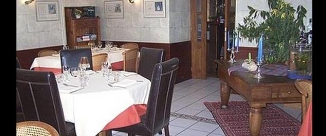 Restaurant Manoir de Bodrevan - Noyal Muzillac