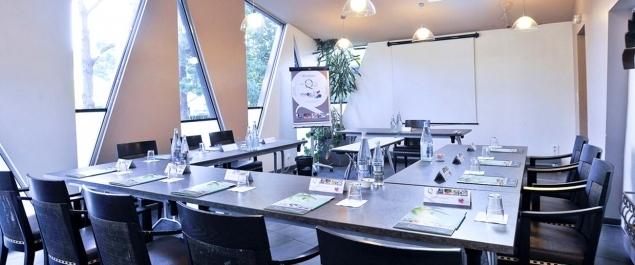 Restaurant Quintessia **** - Orvault